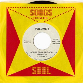 Songs From The Soul - Volume 5
