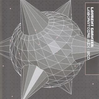 Laurent Garnier - Laboratoire Mix (CD 1)