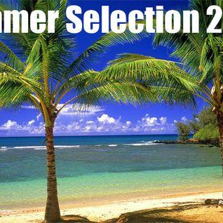 Summer Edition #001 (2014)