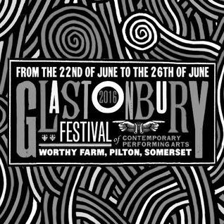 Ellie Goulding - Live @ Glastonbury Festival 2016 - 26.JUN.2016
