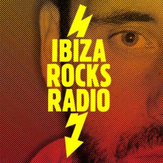 Episode 7: Ibiza Rocks Radio - W.A.R! Takeover with Doorly, Artwork & Mak