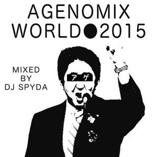 AGENOMIX -WORLD 2015-