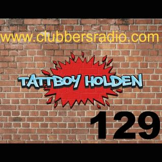 tattboy's Mix No. 129 ~ October 2013 ~ From Rock To House To Electro To Techno To Trance Mix..!!