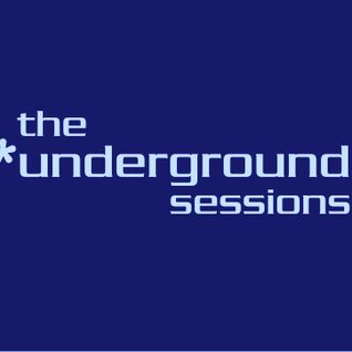 Underground Sessions Radio Show 04/12/12