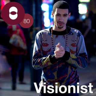 Concepto MIX #80 Visionist