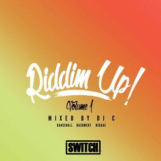 Switch   Riddim Up!   Volume 01