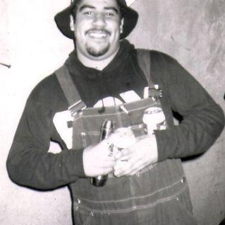 DJ Orlando - 1993 (side.a)