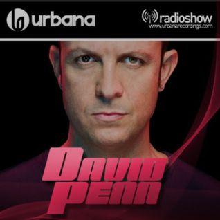 Urbana Radio Show by David Penn Week#40