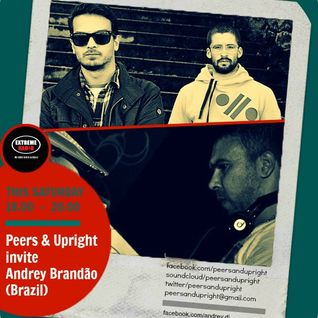 30-03-2013 // Peers&Upright @ Extreme Radio Greece