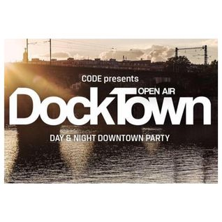 Ufi DaMan Cut - Dock Town 2016 - 06 - 04