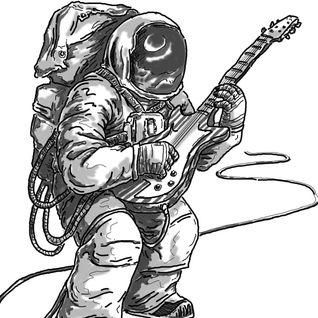 Basstronaut