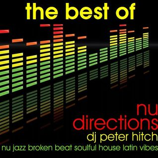Nu Directions (Best Of Show) 08/11/15