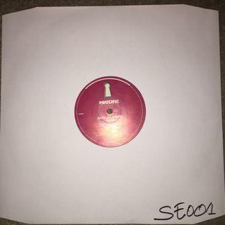SE001: Southeasy. w/ DJ Tenor D