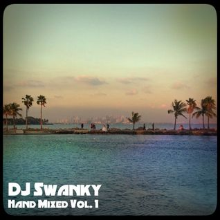 DJ Swanky - Hand Mixed Vol. 1