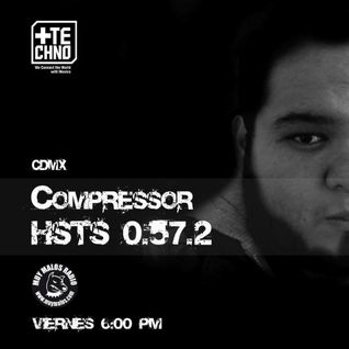 Compressor - HSTS 0.57.2 +Techno Podcast