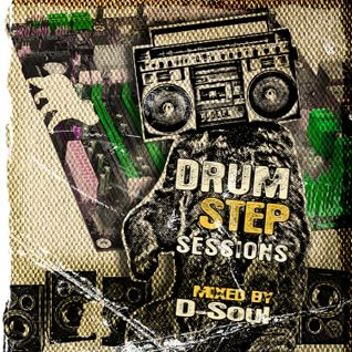 Drumstep Sessions
