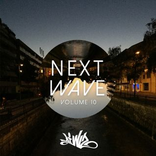 DJ Wiz - Next Wave Vol. 10