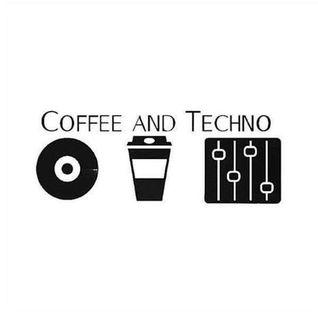 Heavy techno thoughts, I hear a thumping