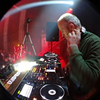 Deep George - Underground Therapy 041 March 2015