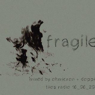 fragile - a mix by ohmicron and doppler