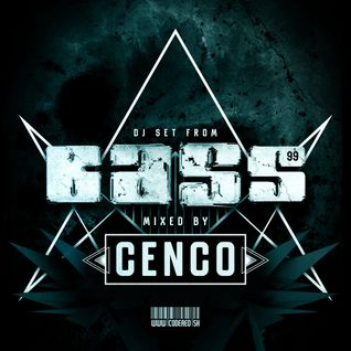 CENCO - LIVE @ BASS 99 // 29.5.2015