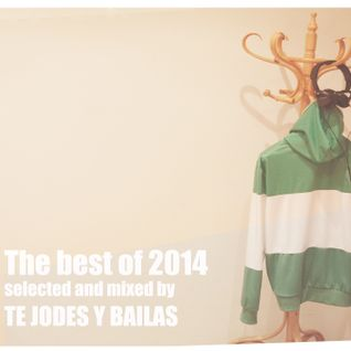 The Best of 2014 by Te Jodes y Bailas