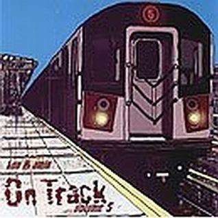 On Track Vol 5 Kon & Amir