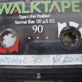 Nova Fm - Garage 70 - Progama N-5 .. 22-08-1993
