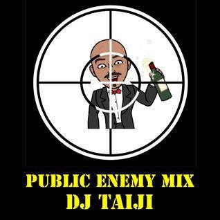 Public Enemy Mix