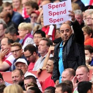 Spend Spend Spen