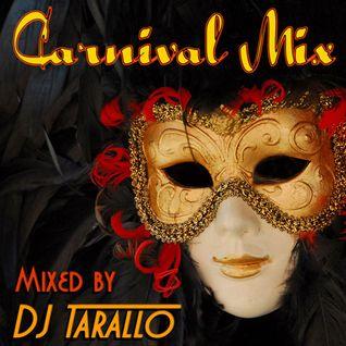 Carnival Mix - DJ Tarallo