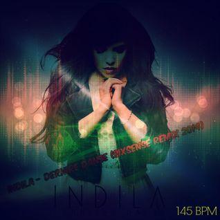 Indila - Dernière Danse (Sixsense Remix 2014)
