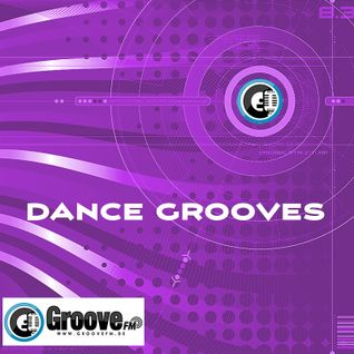 Dance Grooves -Session Four
