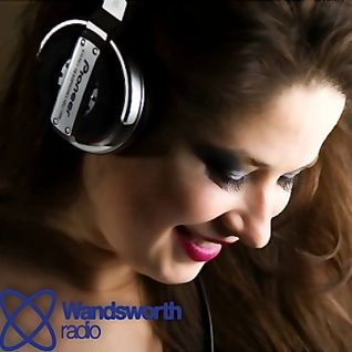 the Drum And Bass Show 9 (Part One) - Wandsworth Radio