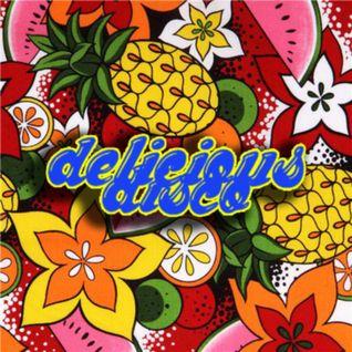 Delicious Disco (DJ Alex Jarvis)