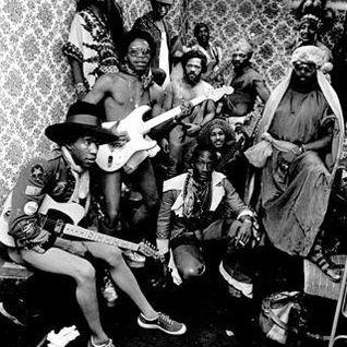Funkadelic - I'll Stay