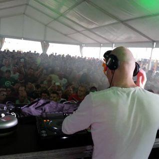 Airwave - Bonzai Trance Classics Set Rebuild @ Luminosity Beach Festival 2014, Bloemendaal, NL