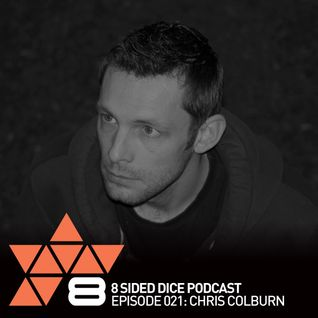 8 Sided Dice Podcast 021 with Chris Colburn