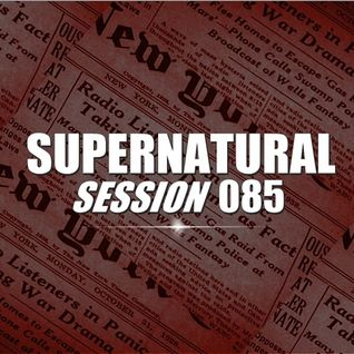 Supernatural Radio Show  085