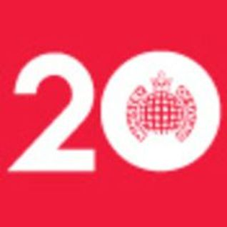 James Zabiela - 20 Years Ministry of Sound DJ Set - 11-aug-2011)
