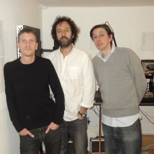 21/04/12: A Record Store Day Special presented by Ross Allen and Trevor Jackson