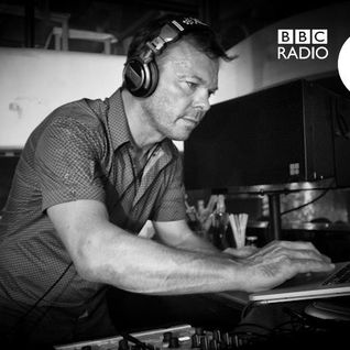 Pete Tong - The Essential Selection (Luciano Sound of Ibiza Mix) - 28.08.2015