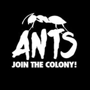 NAKADIA - ANTS COLONY RADIO @USHUAIA BEACH HOTEL IBIZA - 2 AUGUST 2014