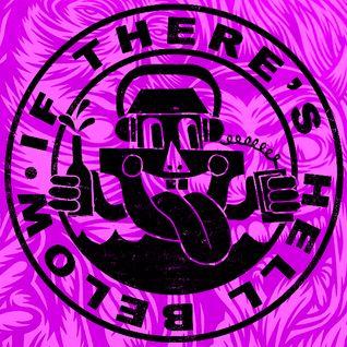 The Buckethead Podcast
