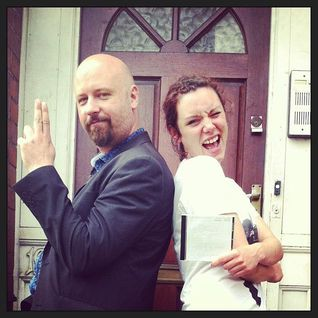 Fiona Ledgard presents Friday Drive Time with THE WIZARD OF WEIRD MUSIC MARK CORRIN (30/10/15)