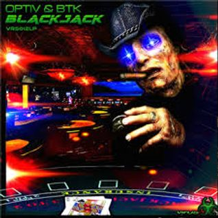 OPTIV BTK BLACKJACK MIX