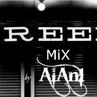 Greek Promo Dance Mix Dec'12 - Jan'13 (AlAn1 opening Live Set 24-12-12)
