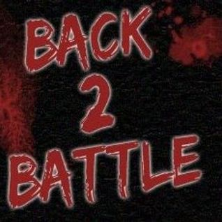 Episode#38 - Back2Battle!
