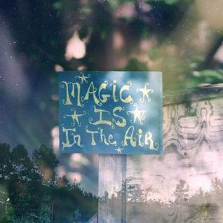 Big C's A Midsummer Night's Rave 2014 Mix