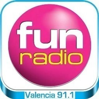 Turno en Fun Radio Valencia - 1